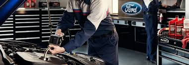 Extended Service Plan - Service & Maintenance | SDAC Ford Malaysia